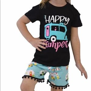 Other - 5-6 happy camper